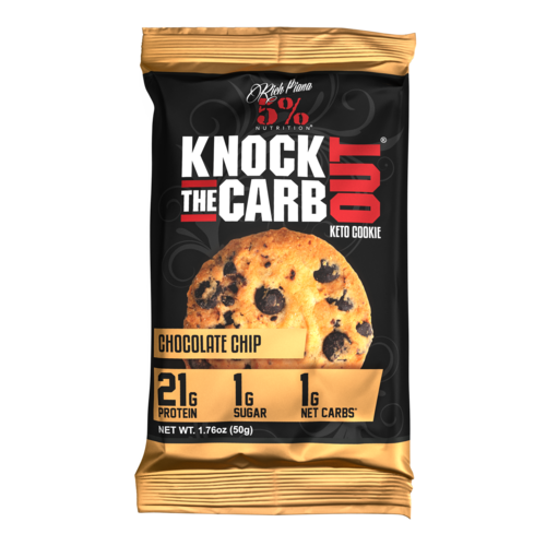 5 Percent KTCO Keto Cookie