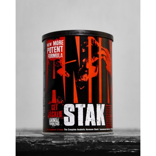 Universal Nutrition Animal Stak 21pks