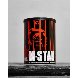 Universal Nutrition Animal M Stak 21pks