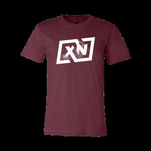 XN Supplements XN Splatter T-Shirt