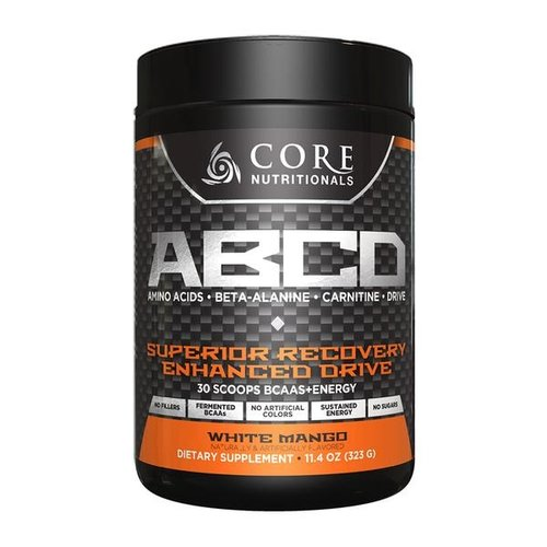Core Nutrionals ABCD