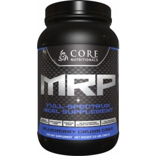 Core Nutrionals Core MRP
