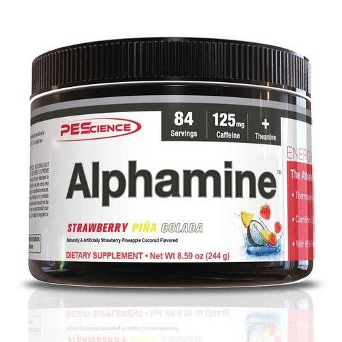 PES Alphamine
