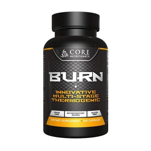 Core Nutrionals Core Burn