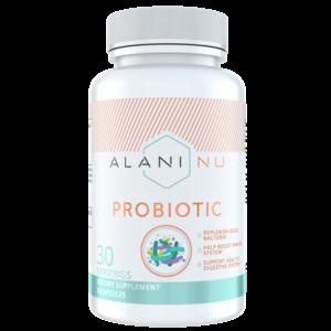 Alani Nu Alani Nu Probiotic
