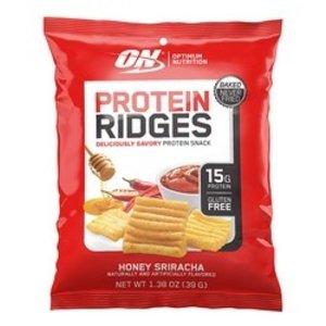 Protein Ridges
