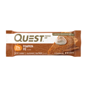 Quest Nutrition Quest Bar Pumpkin Pie