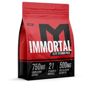 MTS Nutrition MTS Immortal Vitamin Pack