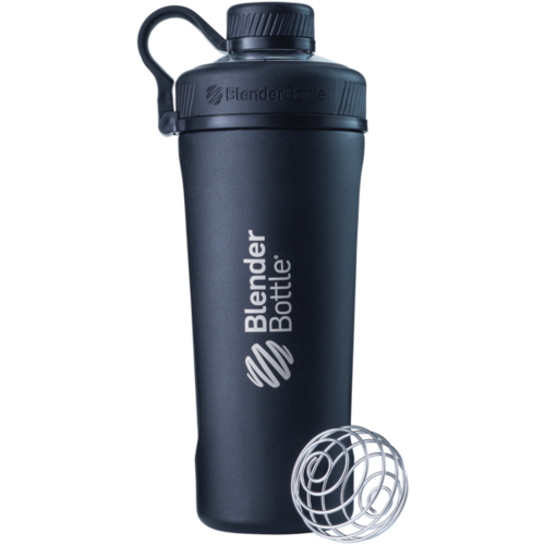 Blender Bottle Blender Bottle Radian Stainless Steel