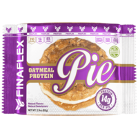 FINAFLEX® Oatmeal Protein Pie™