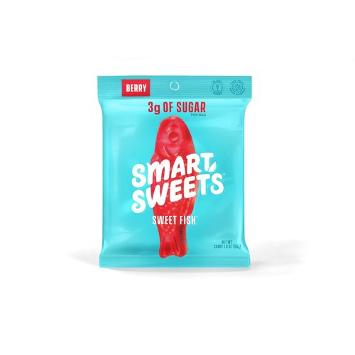 Smart Sweets SmartSweets