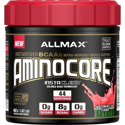 Allmax Nutrition AminoCore (44 serving)