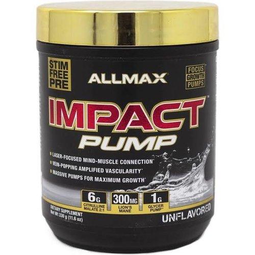 Allmax Nutrition Impact Pump