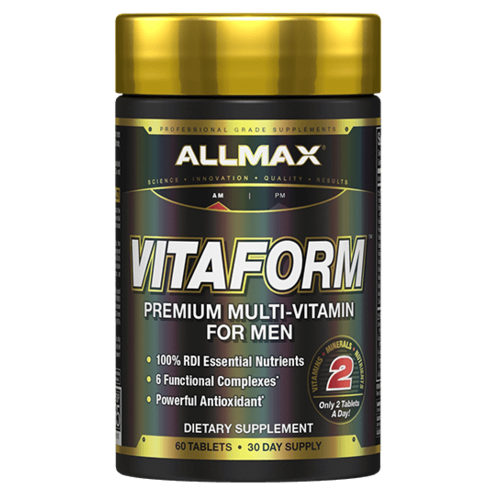 Allmax Nutrition Vitaform