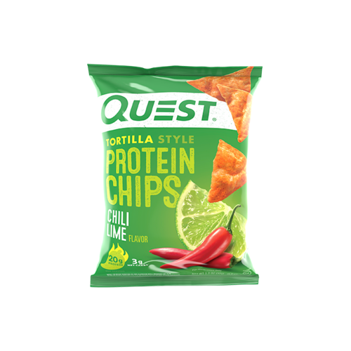 Quest Nutrition Quest Tortilla Chips