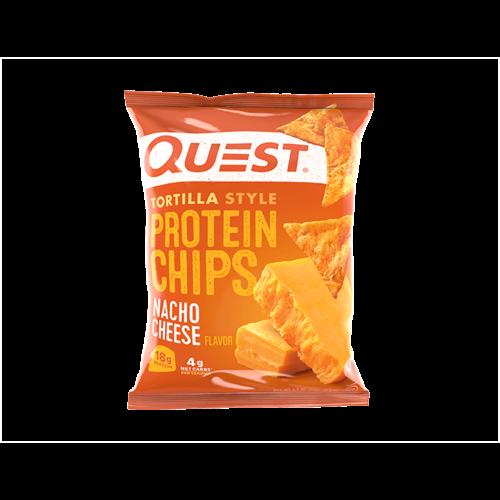 Quest Nutrition Quest Tortilla Chips
