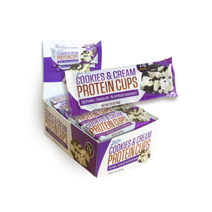 Zenevo Zenevo Protein Cups