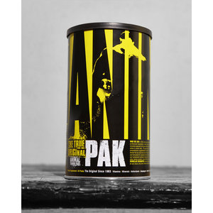Universal Nutrition Animal Pak 44pks
