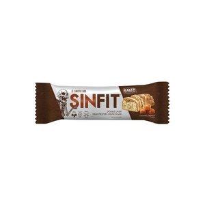Sinister Labs SinFit Bar
