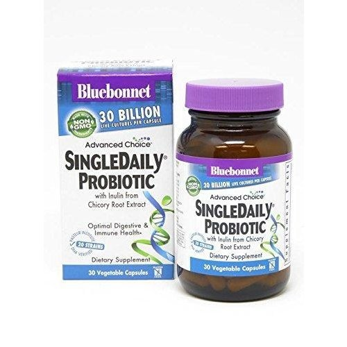 Blue Bonnet Probiotic 30 Billion