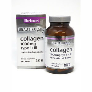 Blue Bonnet Beautiful Ally Collagen