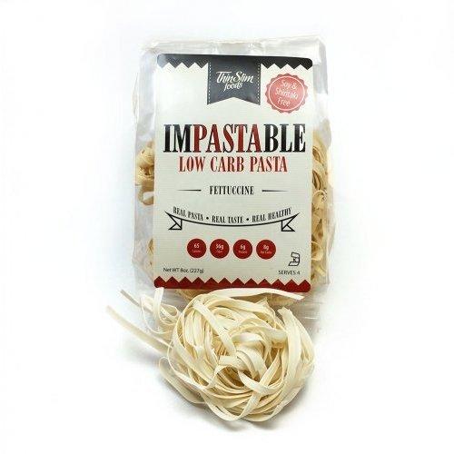 Thin Slim Foods Impastable