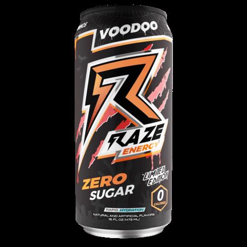 Raze Energy Raze Energy