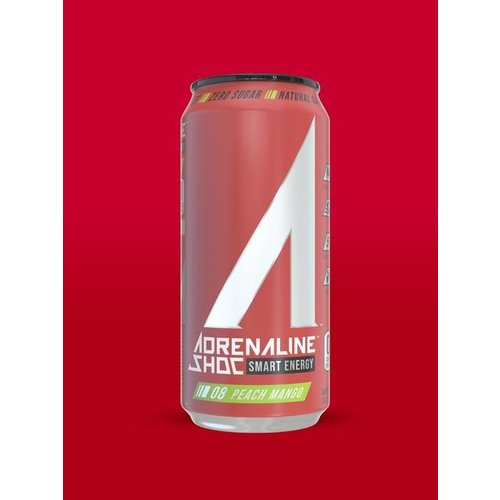 Adrenaline Shoc Energy Drink