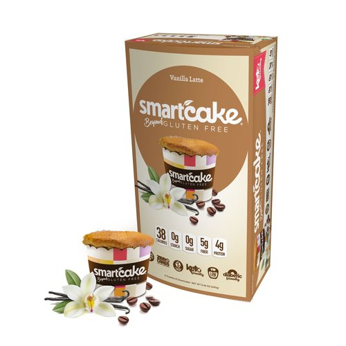 Smart Cakes (2 Pack)