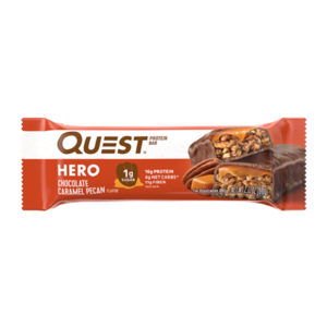Quest Nutrition Quest Hero