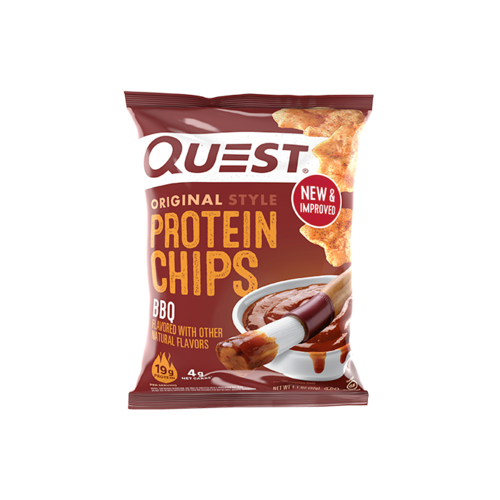 Quest Nutrition Quest Chips