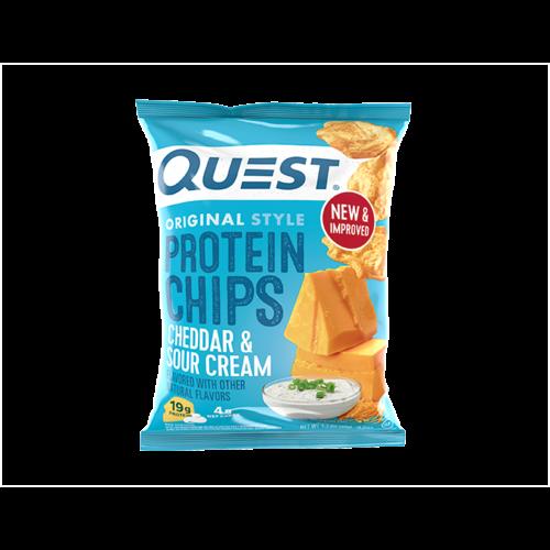 Quest Nutrition Quest Chips