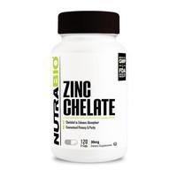 Zinc Chelate - 30mg