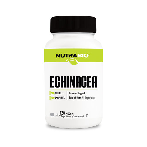 Nutrabio Echinacea