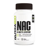 N Acetyl Cysteine (NAC) (600 mg)