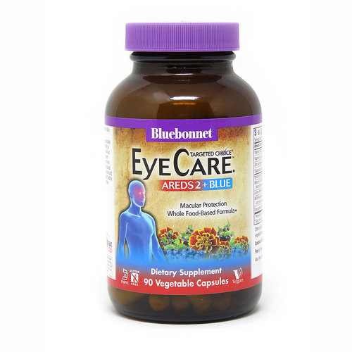 Blue Bonnet Targeted Choice® EyeCare™ Capsules
