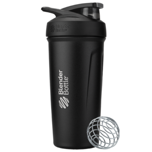 Blender Bottle Strada - Stainless Steel