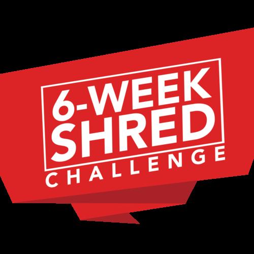 Shred Challenge