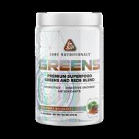 Core Greens