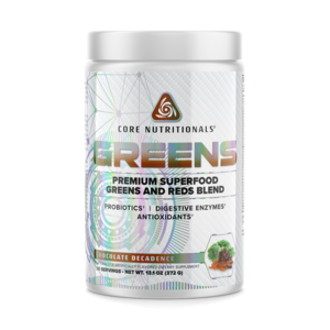 Core Nutrionals Core Greens