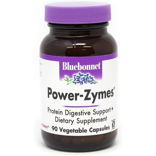 Blue Bonnet Power Zymes
