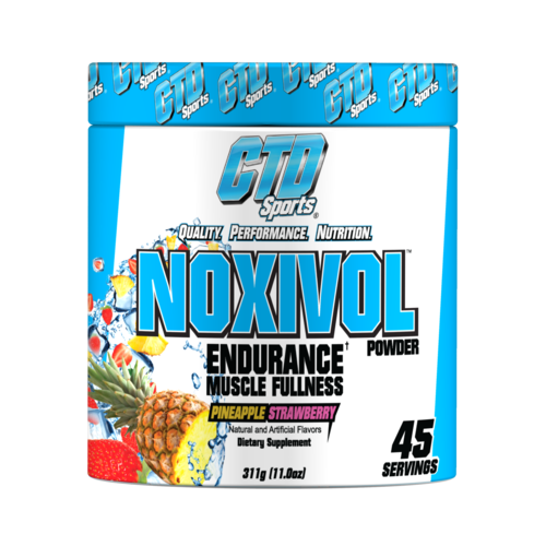 CTD Noxivol Powder