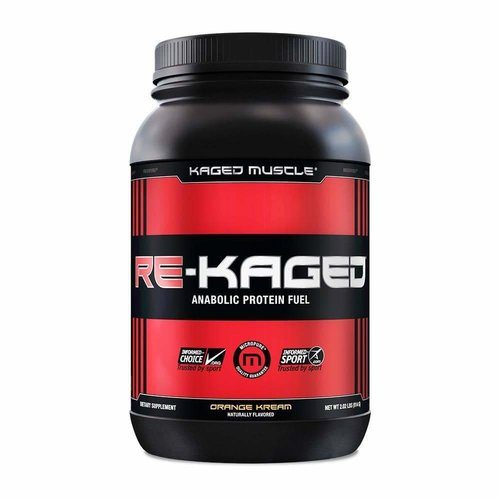 Kaged Muscle Re Kaged Protein