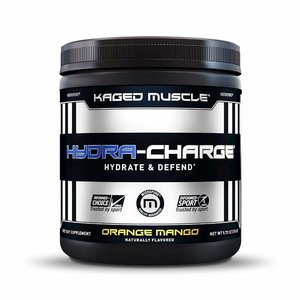 Kaged Muscle Hydra Charge