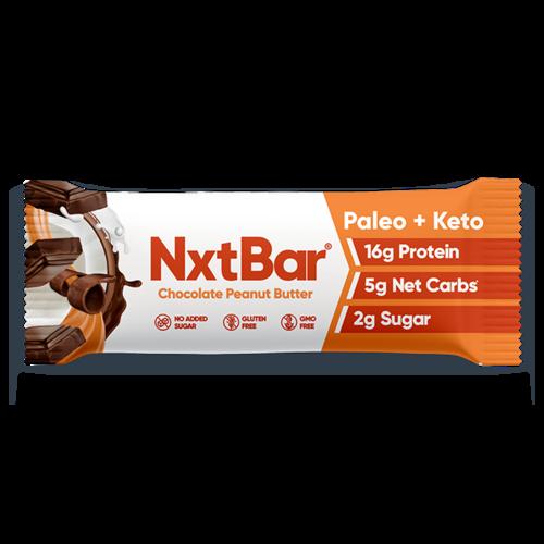 NxtBar Keto & Paleo Nxt Bar