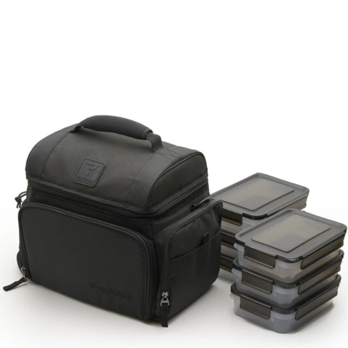 Performa Meal Prep Cooler Bags