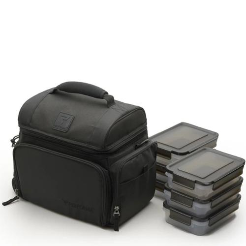 Performa Meal Prep Cooler Bags