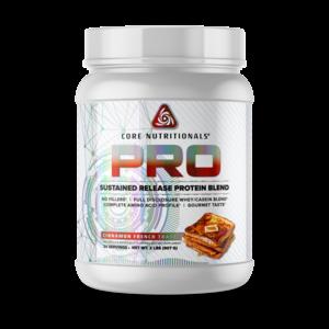 Core Nutritionals 2lb Core Pro