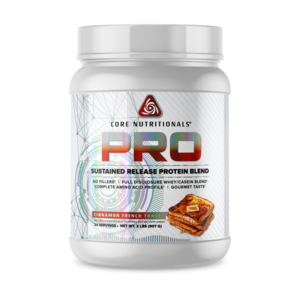Core Nutritionals Core Pro