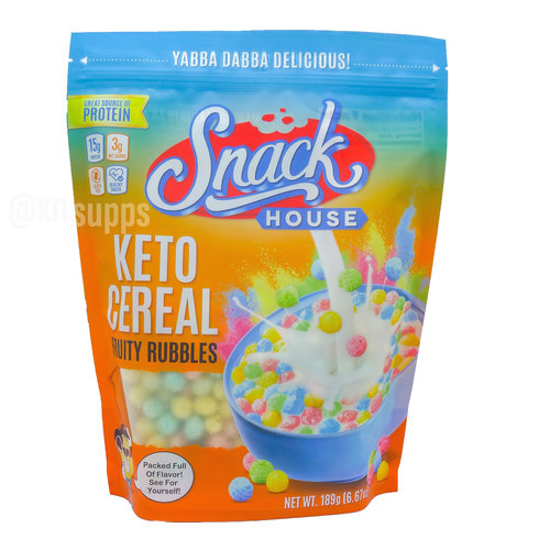 Snack House Foods Snack House Puffs 7 Serving Value Size